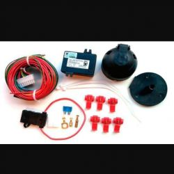 Ηλεκτρικά Έξυπνη σύνδεση για ράβδο ρυμούλκησης