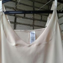 The linen which is dragging away 56 size.