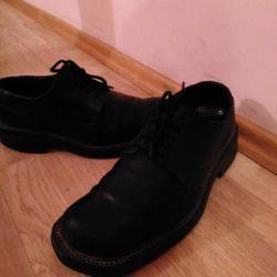 Boots, autumn.LLOYD