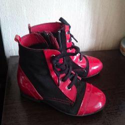 Μπότες, δεκαετίας, μέγεθος 24