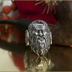 Men's ring jarl