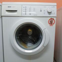 Bosch Washer, Free Shipping