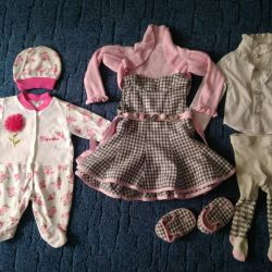 clothes for babies 6-8 months