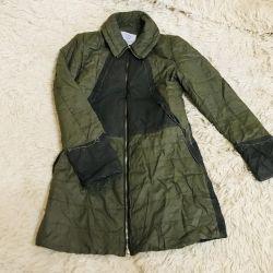 Soğuk hava için ceket