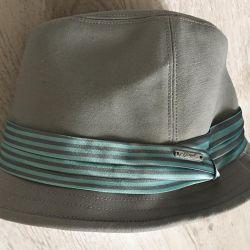 yeni şapka DİZEL