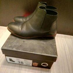 Low shoes Pierre Carden