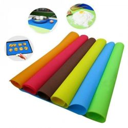 New!!! Silicone pastry mat