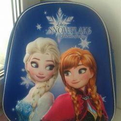 Рюкзак Холодное сердце