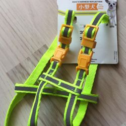 Flexible and conventional harness