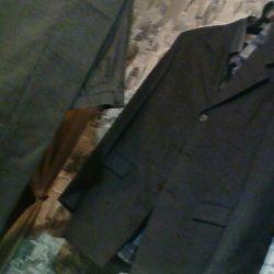 Erkek takım elbise mükemmel