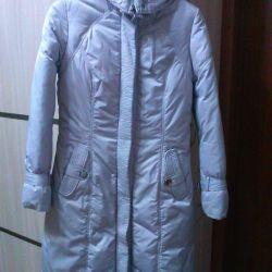 Demi παλτό