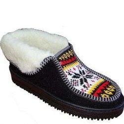 Kadın mokasen ayakkabıları