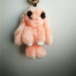 Bunny-Keychain