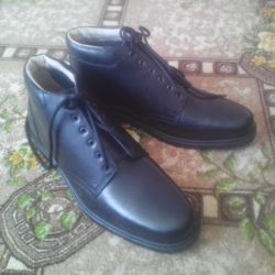 Military boots new