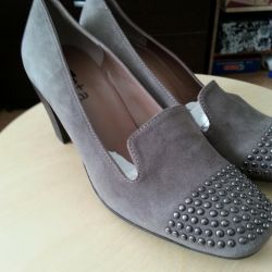 Suede παπούτσια 37r Τουρκία