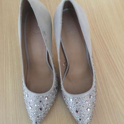 Παπούτσια νέο benetton