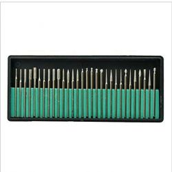 A set of cutters 30 pieces