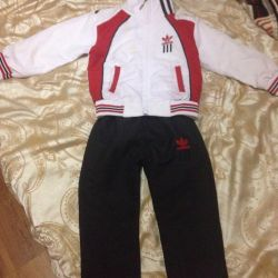 Κοστούμι ADIDAS