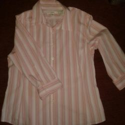 Shirt p. 46 in ex. condition