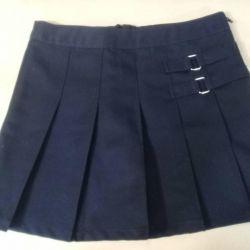 School skirt, p. 140
