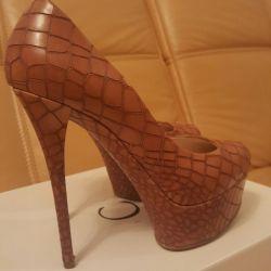 Casadei shoes original