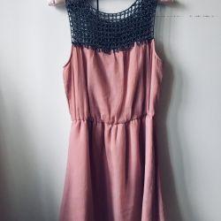 Лeгкое платье