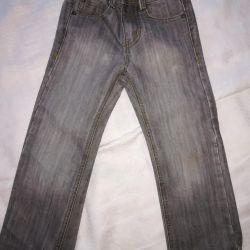Kot pantolon 116 cm