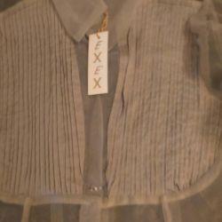 Ολόσωμη μπλούζα