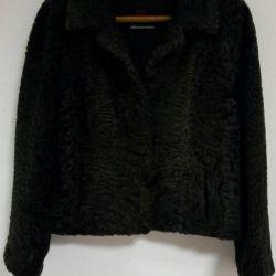 Short coat (jacket) ERTON