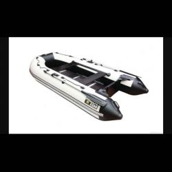 Inflatable boat Riviera 3200 SK