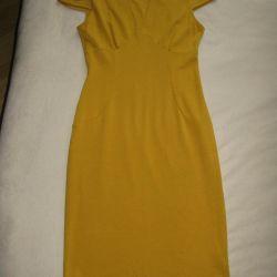 Knitted dress Three Seasons 42-44