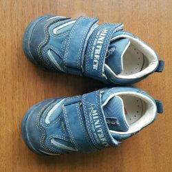 Low shoes used Minimen size 22