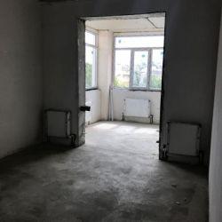 Apartment, 1 room, 48.4 m²