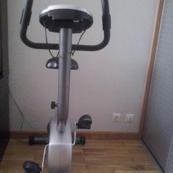 Magnetic Exercise Bike BC-5710 PB
