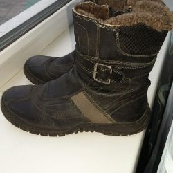 Winter Size 37. Can boys and girls