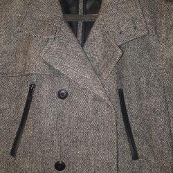 Zara erkek 48 ceket
