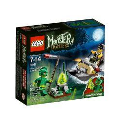 Η μούμια Lego 9461 είναι νέα!