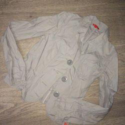 Austin Jacket p42