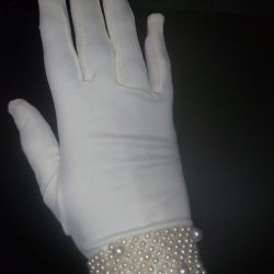Cocktail Gloves