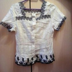 I will sell a new blouse