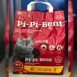 Συμπυκνωμένο πληρωτικό Pi-Pi-Bent 5 + 1kg