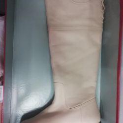 Mascotte t Brand New Boots
