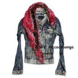 Miss sixty New Denim Jacket