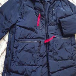 Marka Aşağı Ceket - Armani, orijinal
