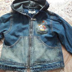 АзRaz.98-104 jeans