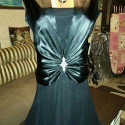Little black dress r.48