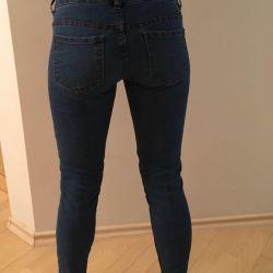 Jeans Trageți și Bear
