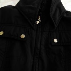 Sonbahar ceket