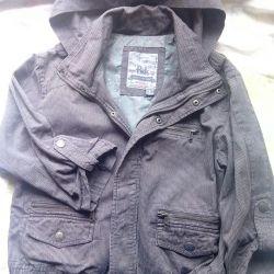 Куртка легкая Bershka,44-46.