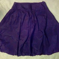 Skirt, sintepon 46p.
